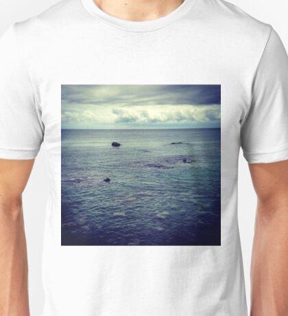 Uljin, Korea Unisex T-Shirt