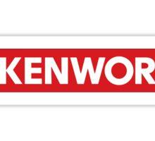 KENWORTH Sticker