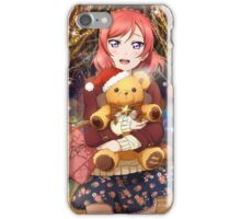 Love Live! School Idol Project - Maki's Present iPhone Case/Skin