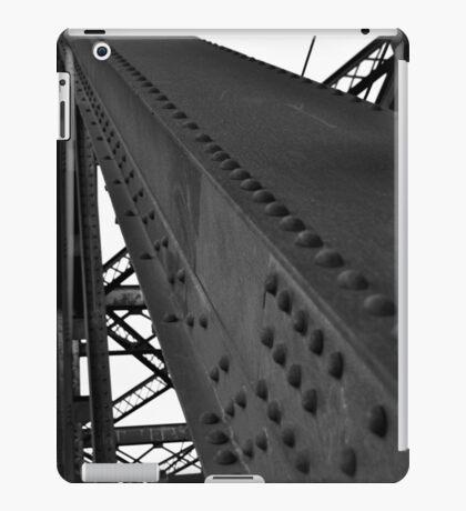 BW Bridge iPad Case/Skin