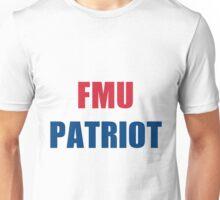 fmu patriot Unisex T-Shirt