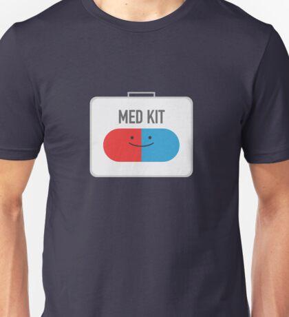 Happy MedKit Unisex T-Shirt
