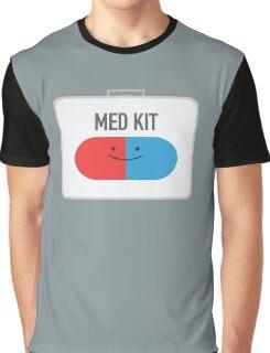 Happy MedKit Graphic T-Shirt