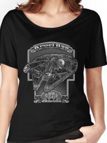Kessel Run Women's Relaxed Fit T-Shirt
