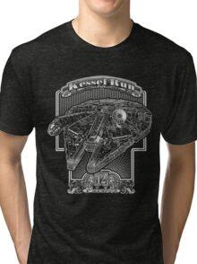Kessel Run Tri-blend T-Shirt