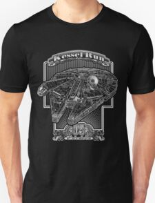 Kessel Run Unisex T-Shirt