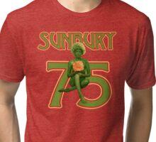 Sunbury 75 Shirt Tri-blend T-Shirt
