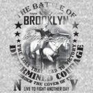 battle of brooklyn by redboy