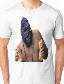 Grim Ross Unisex T-Shirt