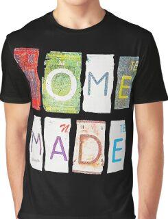 HOMEMADE Graphic T-Shirt