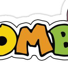 Tombi Tomba Sticker