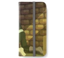Hold Me iPhone Wallet/Case/Skin