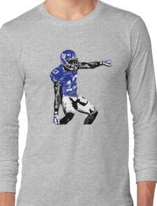Odell  Long Sleeve T-Shirt