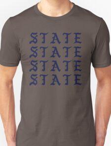 I FEEL LIKE STATE Unisex T-Shirt