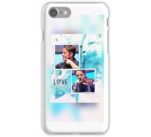 Sean Love iPhone Case/Skin