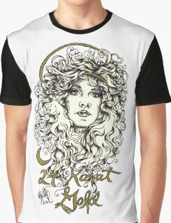 24 Karat Graphic T-Shirt