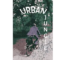 Urban Jungle Photographic Print