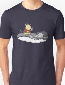 Freddy Cat-grr T-Shirt