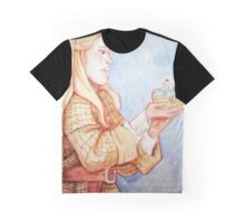 Once Upon a December Graphic T-Shirt