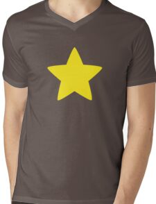 Steven Universe Mens V-Neck T-Shirt