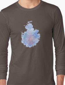 P R I M E Snowflake Long Sleeve T-Shirt