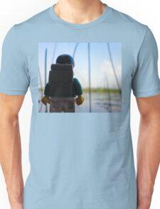Lego Lake Unisex T-Shirt