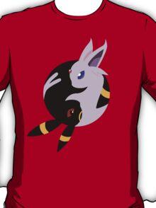 Poke Yin Yang T-Shirt