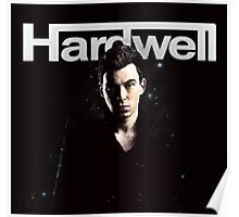 HARDWELL Poster