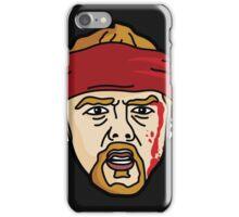 Sean of the dead  iPhone Case/Skin
