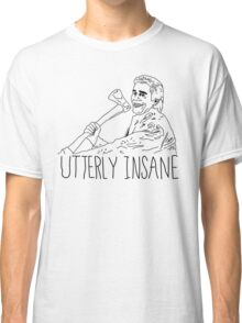 American Psycho - Utterly Insane Classic T-Shirt