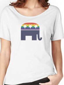 Pride (Republican) Women's Relaxed Fit T-Shirt