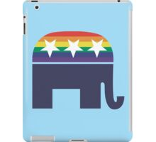 Pride (Republican) iPad Case/Skin