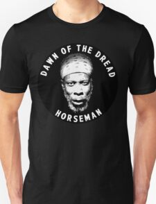 Horseman Day of the Dread Unisex T-Shirt