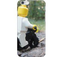 Lego Bike iPhone Case/Skin