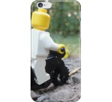 Lego Bike iPhone Case/Skin