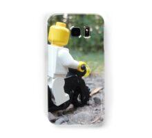 Lego Bike Samsung Galaxy Case/Skin