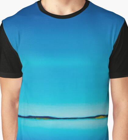 Seascape 2  Graphic T-Shirt