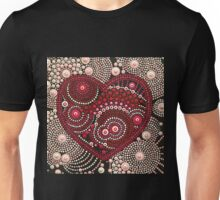 Gentle Heart Unisex T-Shirt