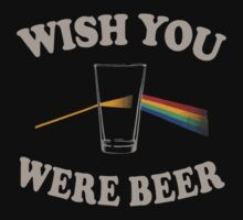 Wish you were beer by princessbedelia