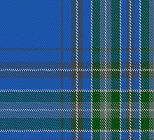 00084 Dallas Clan Tartan  by Detnecs2013
