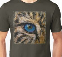 Leopard Eye Unisex T-Shirt