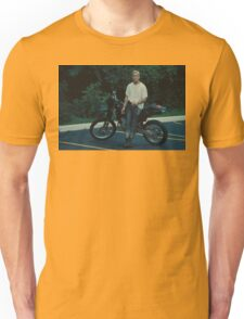 The Place Beyond the Pines Unisex T-Shirt