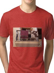 Cleaning Day Tri-blend T-Shirt