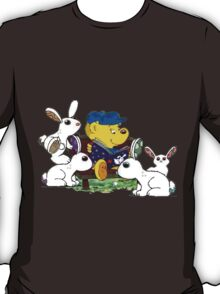 Ferald and The Bunnies T-Shirt