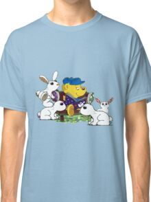 Ferald and The Bunnies Classic T-Shirt