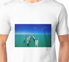 End of the Jetty Unisex T-Shirt