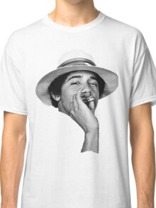 obama kush Classic T-Shirt