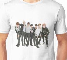 BTS Group Photo Unisex T-Shirt