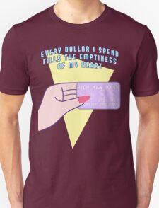 RICH MEN BANK Unisex T-Shirt