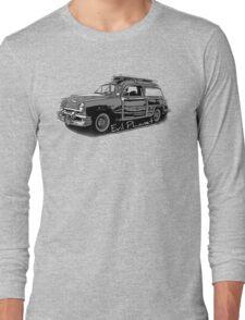 Cruiser Long Sleeve T-Shirt